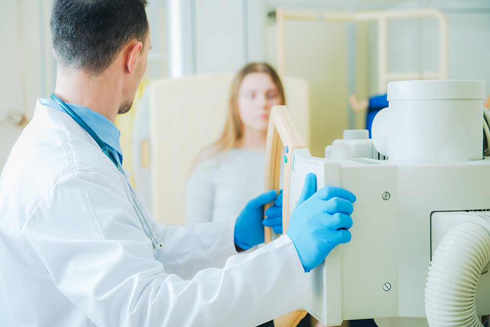 The Top 6 Benefits of Portable X-ray Machines - Source-ray